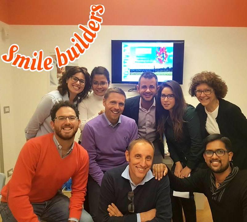 Costruiamo il tuo sorriso!