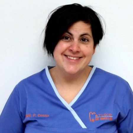 Dott.ssa Patrizia Cosso